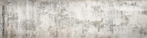 Fotografie, Obraz 質感のある古いコンクリートの壁の背景テクスチャー