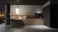 Cucina Openspace