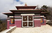 Tengboche Monastery, The Best ...