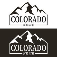 Colorado Print Design. Tee Pri...