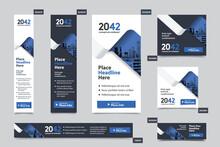City Background Corporate Web ...
