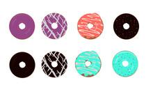 Goodmorning Coffee Doughnuts V...