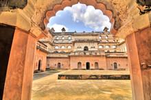 Jahangir Mahal, Citadel Of Jah...