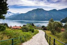 Greenway Del Lago Di Como, Pre...