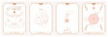 Set Of Tarot Card, Major Arcan...