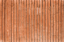 Wooden Boards Vertical Beige Brown Old Weathered Natural Pattern