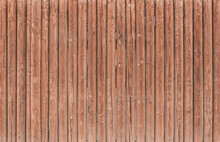 Wooden Boards Vertical Beige B...