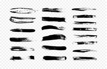 Abstract Illustration Of A Col...