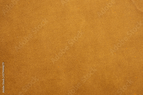 Abstract natural brown leather texture pattern background Wallpaper Mural