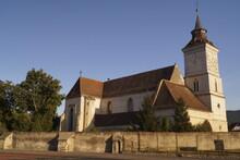 Saint Bartholomew Church, Brasov, Transylvania, Romania; Construction Of The 1822