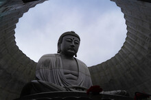 The Great Buddha That Protects...