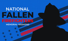 National Fallen Firefighters M...