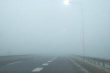 Serbia Smog Weather Causes Poo...