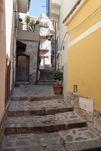 Castelmola - Scalinata Del Cen...