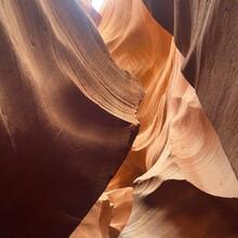 Antelope Canyon State