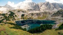 Drachensee (dragon Lake), A Be...