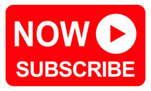 Subscribe Web Button, Social M...