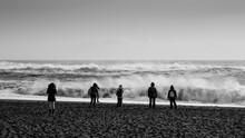 Reynisfjara Beach - Spiaggia N...