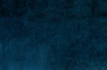 Dark Blue Wall Background
