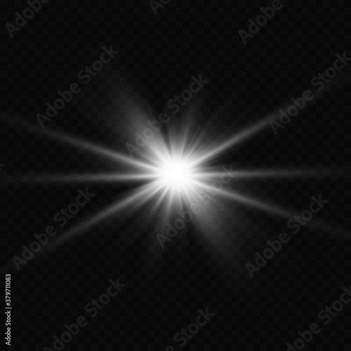 Fotografija Explosion sun