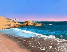 Seascape  - The Best Way To Ha...