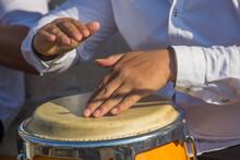 Rhythmic Basic Percussion Player