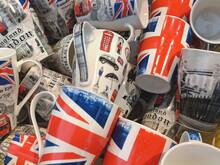 Souvenirs Of London