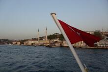 Cruise Along The Bosphorus