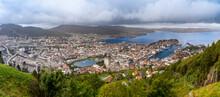 Urlaub In Norwegen: Die Stadt ...