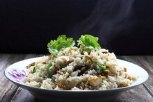 Traditional Fried Rice With Ch...