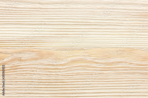 pine wood board texture with natural pattern background Poster Mural XXL