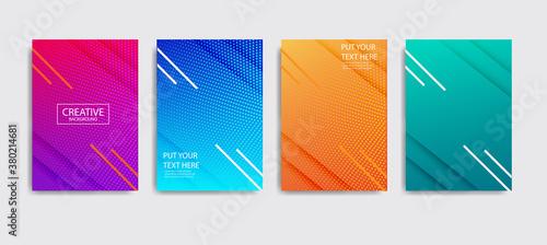 Minimal covers design Canvas