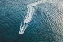 Race Jet Skis