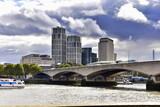 Fototapeta Fototapeta Londyn - Wielka Brytania, Anglia, Londyn, Brexit, wyjście Anglii z Unii Europejskiej