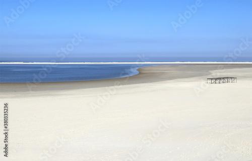 Valokuva Weite Insel Borkum