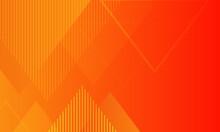 Dynamic Orange Background Grad...