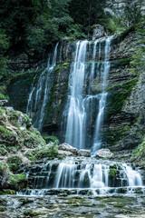 Fototapeta Wodospad Cascade