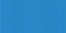 Fresh Blue Striped Background
