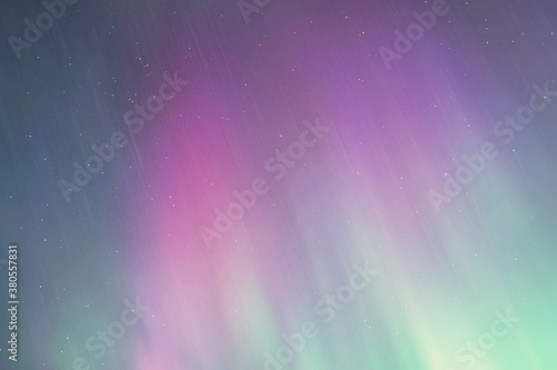 Abstract beautiful space rain background, desktop background, presentation background and product display background.