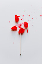 Broken Heart Candy In Pieces