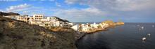Isleta Del Moro Playa Almería...