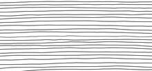 Cartoon Pencil Brushes. Hand D...