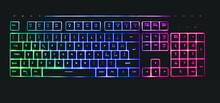 Mechanical Keyboard With Leds ...