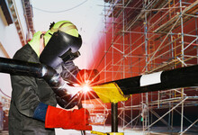 Ship Repair And Welding Proces...
