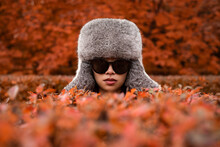 Russian Autumn