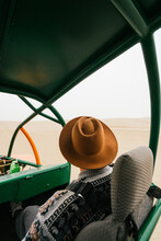 Man In A Buggy Tour