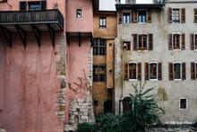 Buildings In Annecy