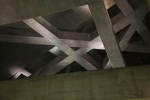 Abstract Minimal Concrete Beams.