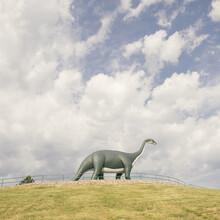 Bro The Brontosaurus