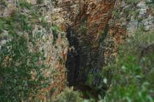 Waterfall Of Morialta Conservation Park